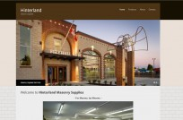 Hinterland Masonry Supplies