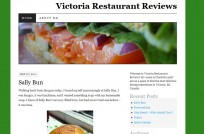 Victoria Restaurant Reviews