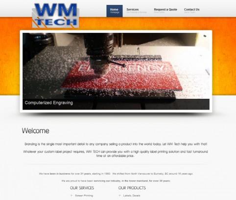 WMTech
