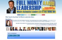 Full Monty Leadership