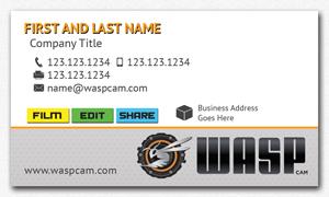 wasp-card