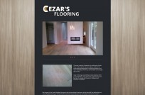 Cezar's Flooring